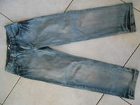 jean taille réglable InExtenso  4€