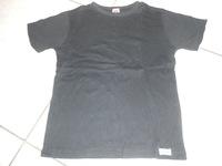 tee shirt noir 1,5€