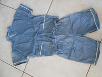 pyjama court 2€