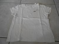OKAIDI tee shirt blanc 2€