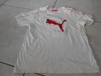 PUMA tee shirt 2€