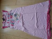 chemise de nuit Littlest Petshop 2€