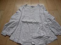 blouse VINYL FRAISE 3€