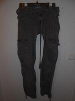 pantalon taupe T38   10€