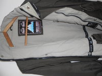 manteau north riders 18€