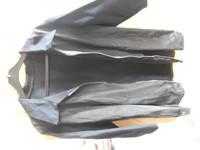 veste noire KENZO 10€