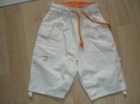 3 mois OKAIDI pantalon transformable en pantacourt 3€
