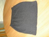jupe laine Lycée mixte 4 €