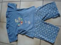 pyjashort 5 ans  3,5 €