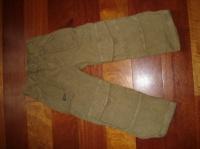 pantalon velours 6 ans NEUF