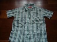 chemisette 6 ans tissaï 4 €