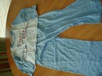 pyjama 6 ans 4 €