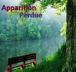 Apparition Perdue image 2 - II