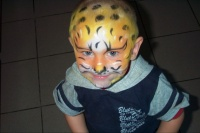 micka tigre