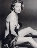 1974 photo prise par Eva Sereny