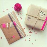 fleur-de-papier-de-soie-pour-emballage-de-cadeau-papier-kraft