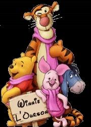 Winnie & Co