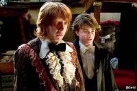 Ron & Harry Bal XD