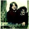 [ A ] Ron & Harry Fin Du Film
