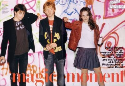 [ Tenn Vogue 2004 ] TRIO