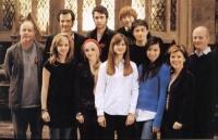photos du tournage HP5