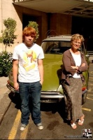 rup driving lesson