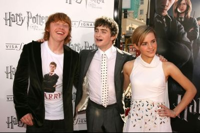 trio HP5 premiere US