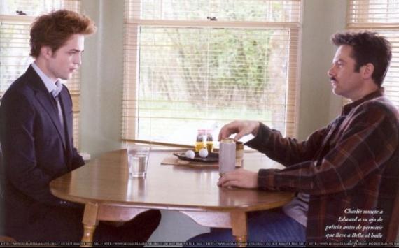 edward/charlie scene