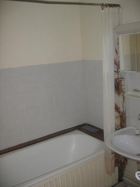salle de bain praloup