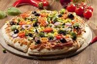Pizza de shoshette