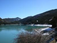 lac Castillon