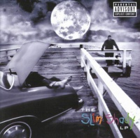 Eminem - The Slim Shady LP - Front