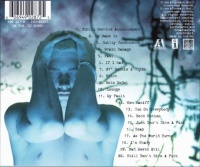 Eminem - The Slim Shady LP - Back
