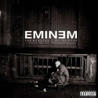 Eminem - The Marshall Mathers LP - Front2