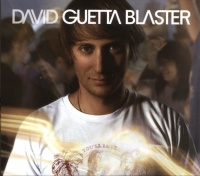 David Guetta - Guetta Blaster (Ed. Lim.) - Front