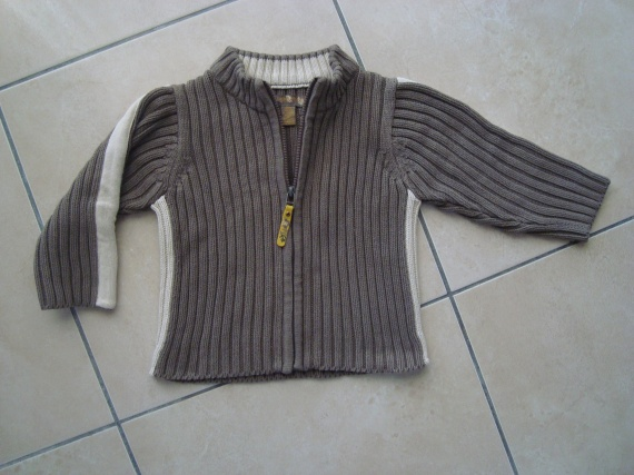 gilet orchestra taille 4ans