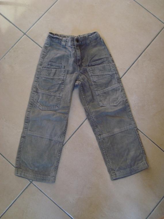 pantalon TBE vertbaudet 5ans 6€