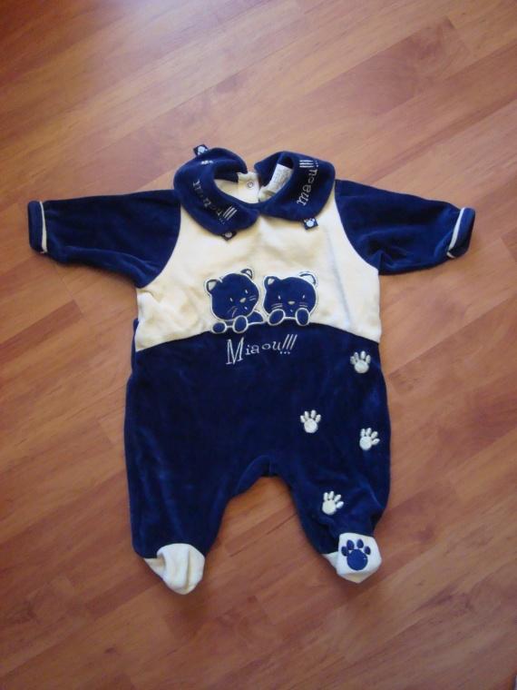 pyjama naissance 0M