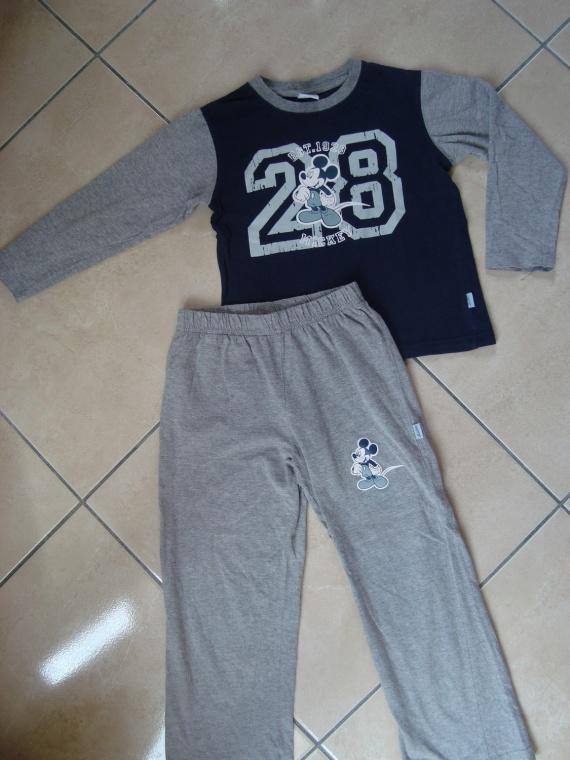 pyjama disney TBE