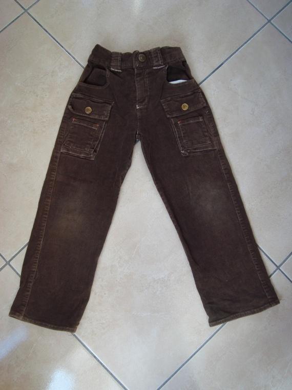 pantalon ORCHESTRA