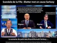 SCANDALE DE LA FIFA