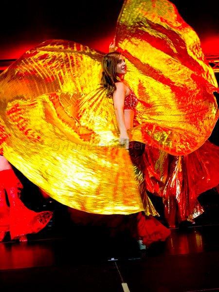 danseuse orientale montpellier
