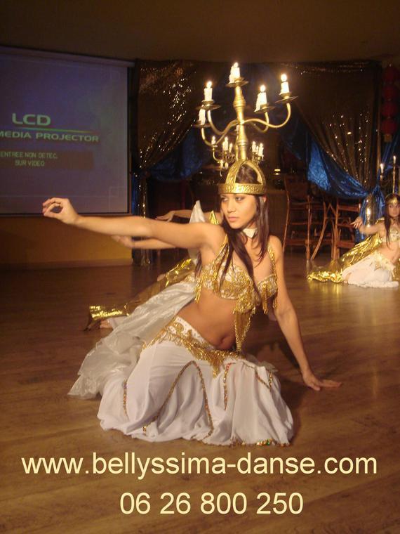 danseuse orientale montpellier 28