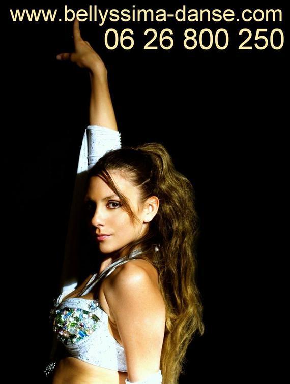 danseuse orientale montpellier 16