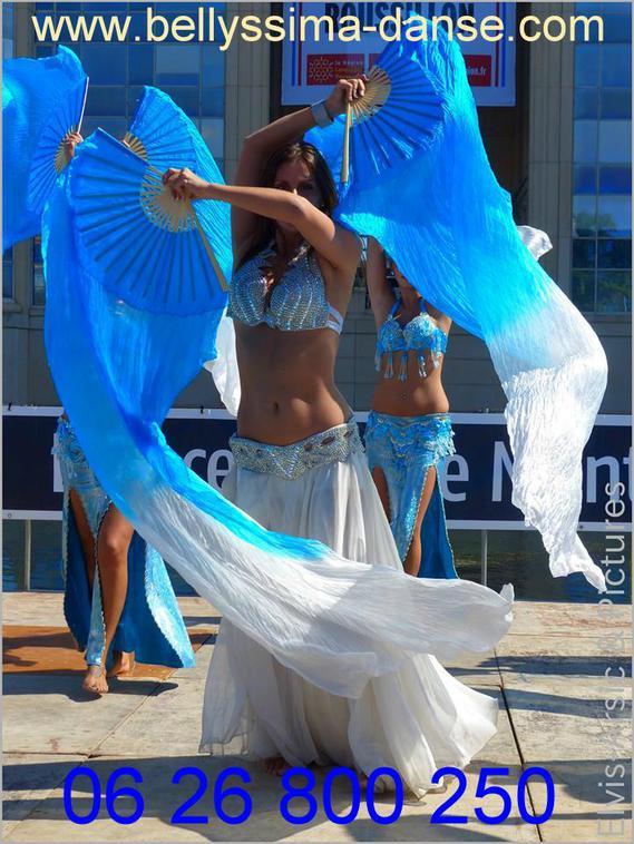 danseuse orientale 51