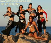 danseuse orientale montpellier 15