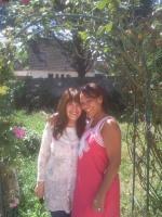 Fatima et moi