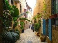 Daytrip-to-Old-Jaffa-Tel-Aviv