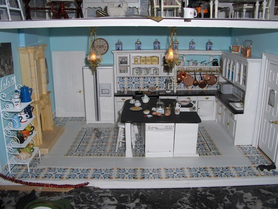 cuisine moderne de la maison 4