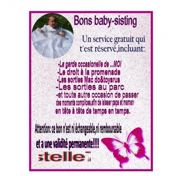 etiquette baby2